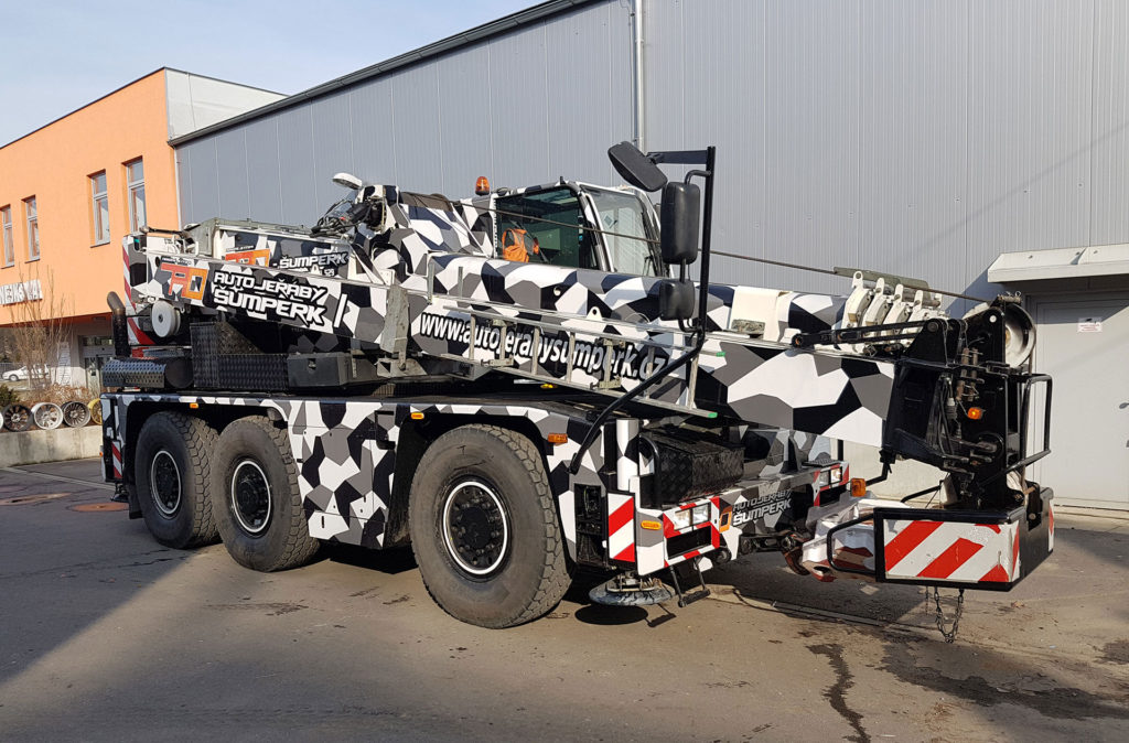 Demag AC-40 CITY